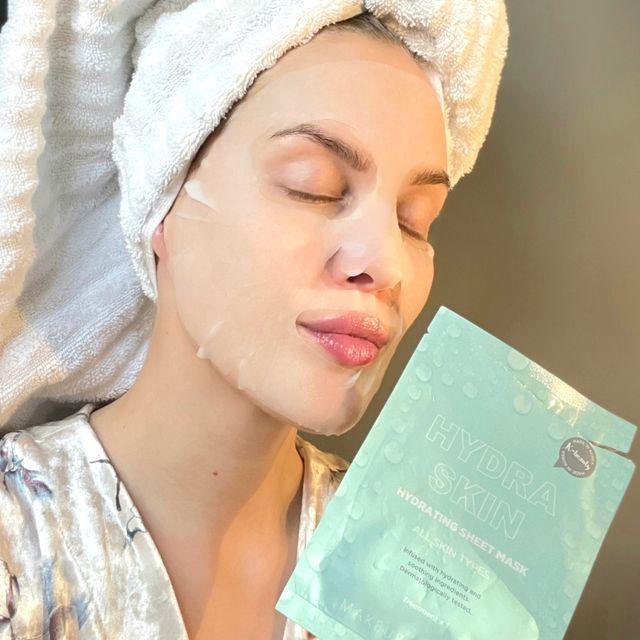 Hydra Skin - Hydrating Sheet Mask